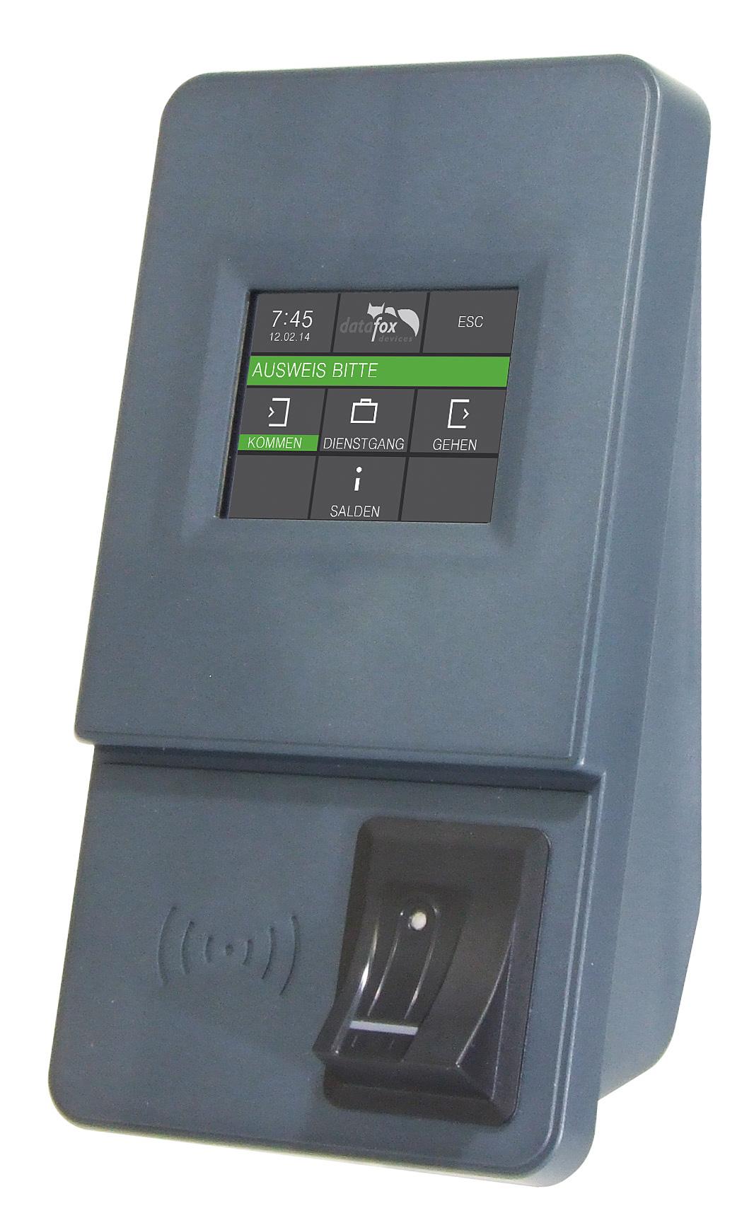 Datafox EVO-2.8-Fingerprint