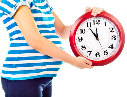 Mutterschutz und Elternzeit kurz erklärt