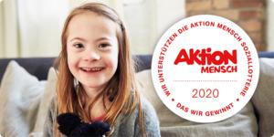 Die MEP24 Software GmbH erhält das Siegel der Aktion Mensch